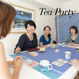 TSUKIYOMI-お茶会